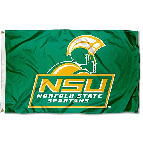 new style 5e1c8 89755 Norfolk State University: Amazon.com