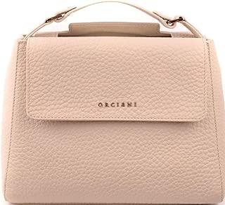 Luxury Fashion | Orciani Womens B01999SOFTIVORY Beige Handbag | Fall Winter 19