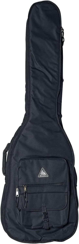 Japan Maker New Boulder CB-268 25% OFF Deluxe Universal Electric Gig Bass Bag