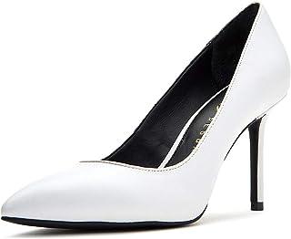 حذاء رياضي للسيدات من كاتي بيري، أبيض، 8. 5
