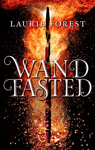 Wandfasted (The Black Witch Chronicles)...