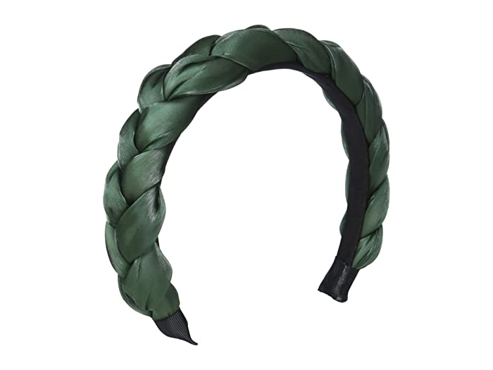 8 Other Reasons  Twist Headband (Green) Headband