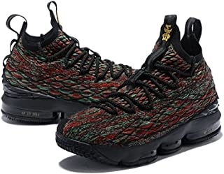 Nike Kids' Preschool Lebron 15 Basketball Shoes