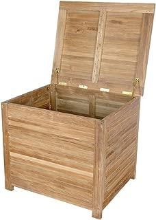 Anderson Teak Camrose Storage Box, Small