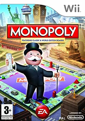 Monopoly (Nintendo Wii)