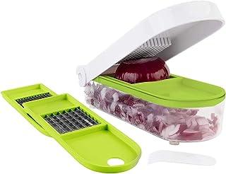برش خردکن خردکن سبزیجات Onion Chopper Pro - قوی ترین و بدون اشک 80٪ پنیر سنگین تر