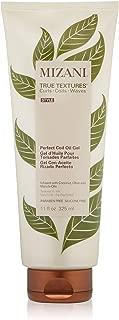 MIZANI True Textures Perfect Coil Oil Curl Gel, 11 fl. oz.