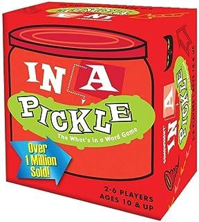 Mini In A Pickle Card Game