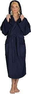 Best bathrobe with hood Reviews