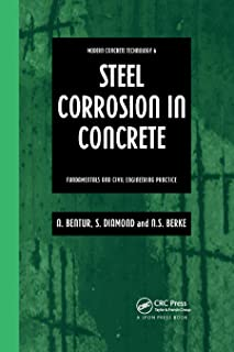 Steel Corrosion in Concrete: Fundamentals and civil engineering practice