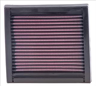 K&N 33 2060 Motorluftfilter: Hochleistung, Prämie, Abwaschbar, Ersatzfilter, Erhöhte Leistung, 1992 2013 (Note, Micra, March, Cube)