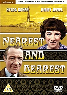 Nearest And Dearest - The Complete Second Series