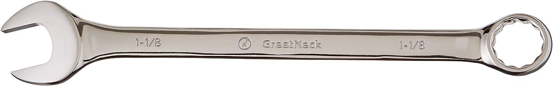 Great Neck C118c 1-1 Combination 8