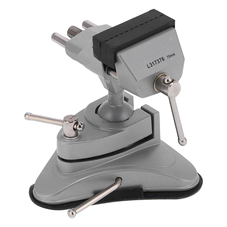 Ranking TOP3 Bench Vice Mini Table Superlatite Fixed Worki Tool Alloy Aluminum Universal