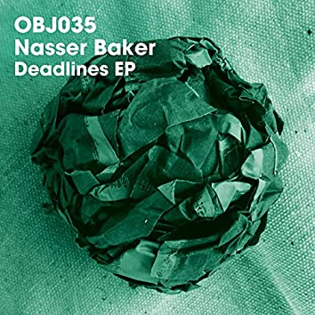 Deadlines EP