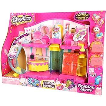 Shopkins Boutique Playset | Shopkin.Toys - Image 1