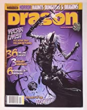 Dragon Magon : Issue 348, October 2006 : Dungeons and Dragons Magazine : Vecna Lives!