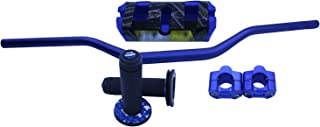 Manillar (28mm) para moto Dirt Pit Monkey Street Bike Motocross Supermoto Quad ATV Off Road