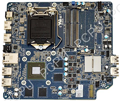 3V3TG Dell Alienware Alpha Intel Mainboard s115X