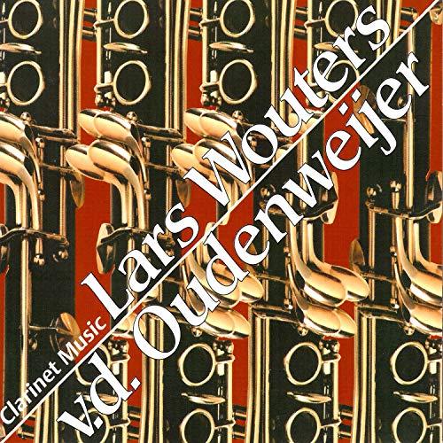 Sonate Op. 49/1, As-Dur für Klarinette und Pianoforte: I. Allegro affanato