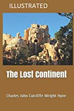 The Lost Continent (Illustrated edition)