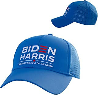 Joe Biden Hat 2020 for President Election/Adjustable Baseball Cap for Men and Women/Perforated Golf Hat.