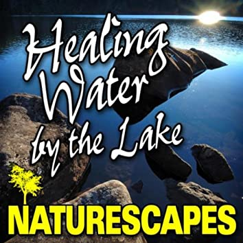 Healing Water by the Lake (Nature Sounds)