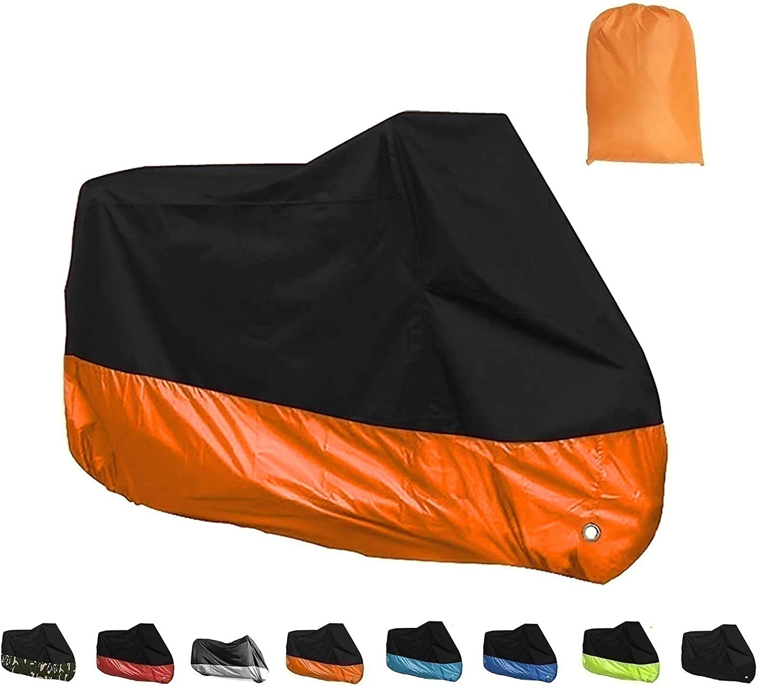 HWHCZ Motorcycle Covers Compatible Piaggio with Cover 1 year Sale item warranty