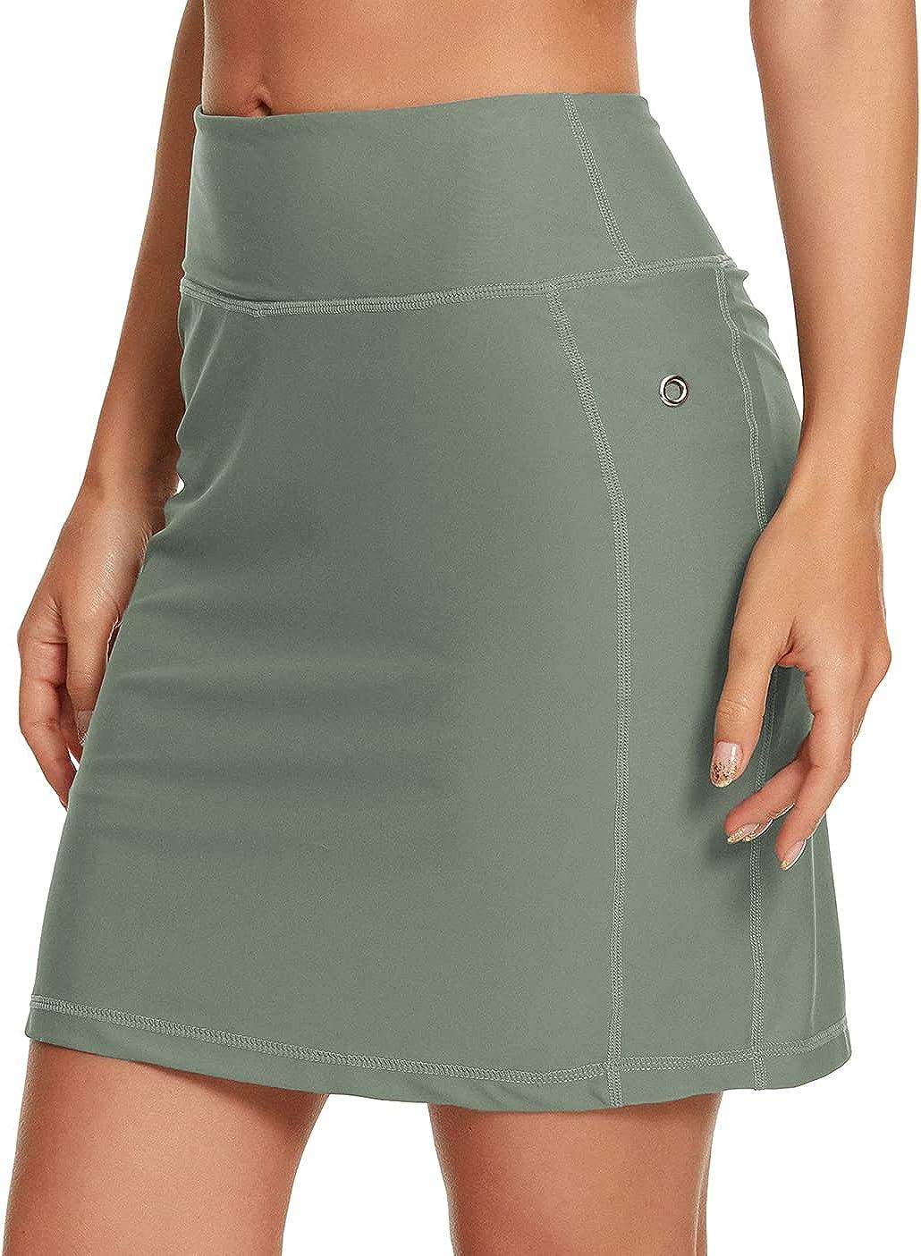 Spasm price Mounblun Women's Active Athletic Skort Skirt favorite Tennis Lightweight