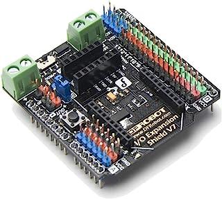 DFRobot Gravity:Arduino V7.1向けIO拡張シールド