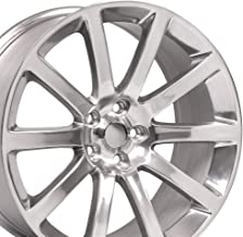 Best chrysler 300c rims Reviews