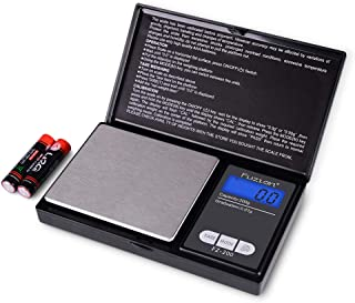 Portable Jewelry Scale