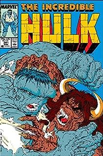 Best incredible hulk 341 Reviews