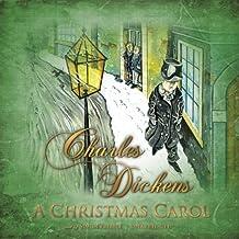 A Christmas Carol (Blackstone Edition)
