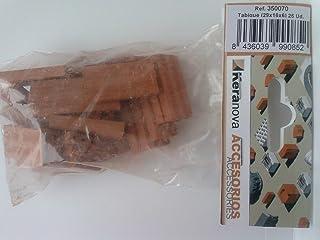 Amazon.es: ladrillos maquetas - Keranova / Accesorios para ...