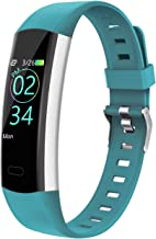 BingoFit Young Kids Fitness Tracker Step Counter Watch, Kids Activity Tracker with Wearable Heart Rate Monitor Pedometer, Kids Wristband with Waterproof Sleep Tracker Best Gift for Festivals