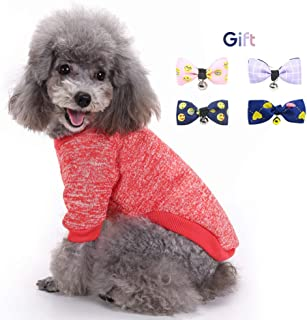 Best Fleece Dog Sweaters of 2020 , Top Rated \u0026 Reviewed