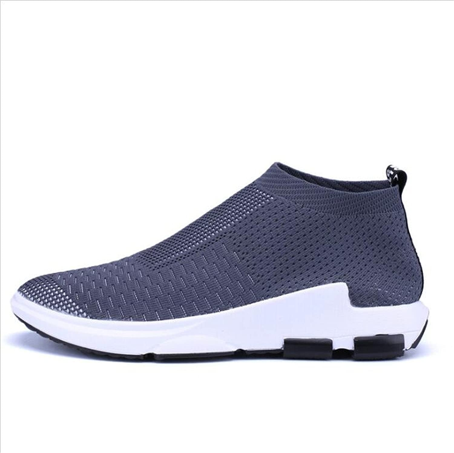 BIANJESUS Men's Casual Sports shoes Have Breathable And Comfortable Deodorizing Function, Let You Wear More Comfortable