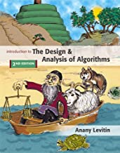 Best introduction to design and analysis of algorithms 2/e Reviews