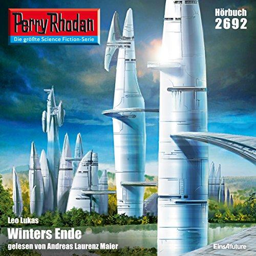 Winters Ende (Perry Rhodan 2692) Titelbild