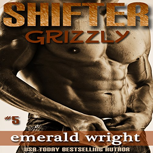 Shifter: Grizzly, Book 5 cover art