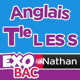 ExoNathan BAC Anglais Term L-ES-S : des exercices de révision et d'entraînement pour les élèves du lycée