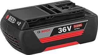 Bosch Professional batteri GBA 36 V 2,0 Ah (med COOLPACK-teknik, i kartong)