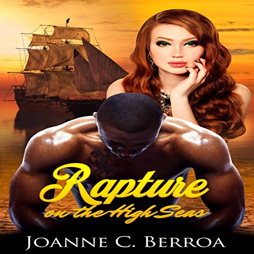 Rapture on the High Seas audiobook cover art
