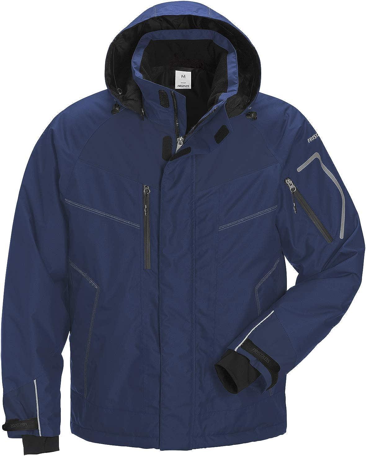 Fristads Kansas Workwear 115681 Airtech Winter Jacket Dark Navy XL