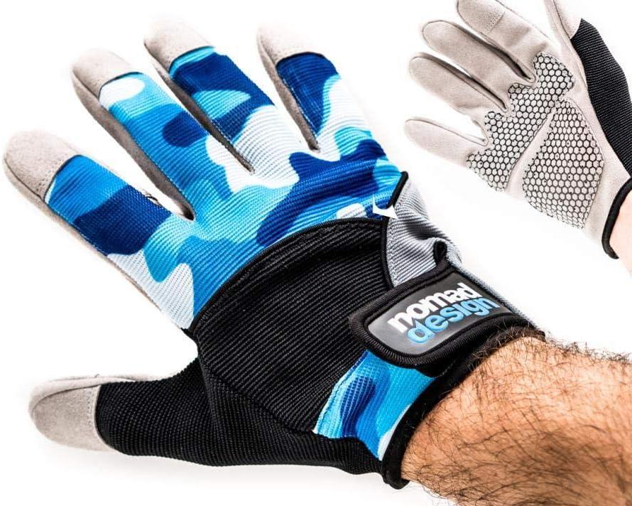 Lowest price challenge Nomad Design Casting New color Jigging Gloves