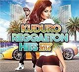 Kuduro Reggaeton Hits Spring 2016 / Various