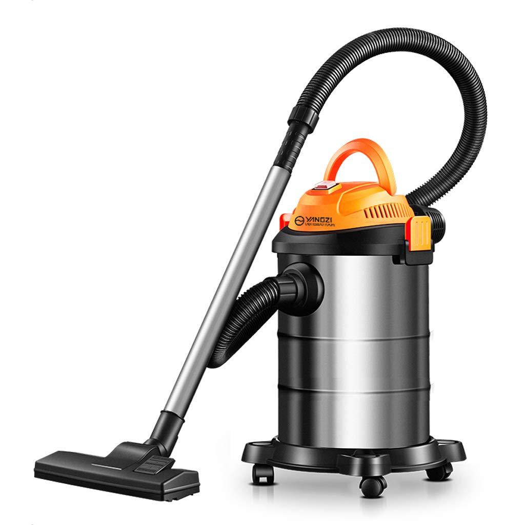 A Vacuum cleaner Aspirador de Bote con Bolsa de Alta Potencia de 1200 vatios, Mojado/seco/