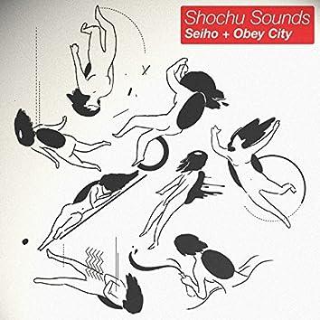Shochu Sounds