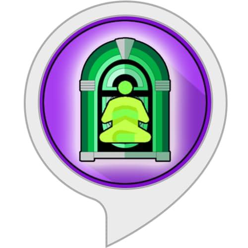 Meditation Jukebox - 5 SOUNDS!